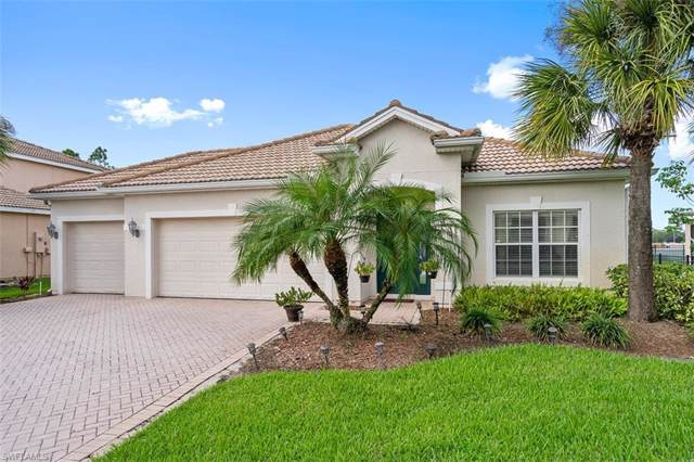 13251 Little Gem Circle, Fort Myers, FL 33913 (MLS #219071069) :: RE/MAX Realty Group