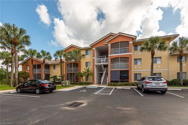 6481 Aragon Way #304, Fort Myers, FL 33966 (MLS #219071090) :: Palm Paradise Real Estate