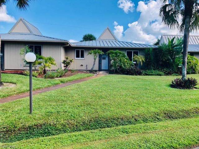 900 Henderson Creek Drive A-102, Naples, FL 34114 (MLS #219071094) :: RE/MAX Realty Team