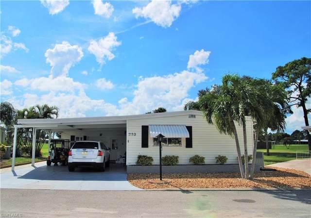 233 Trevino Ct, North Fort Myers, FL 33903 (MLS #219071121) :: Clausen Properties, Inc.