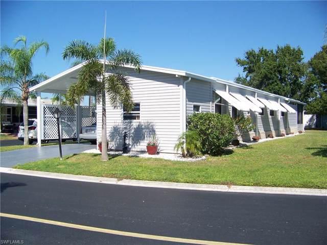 15550 Burnt Store Road #172, Punta Gorda, FL 33955 (MLS #219071130) :: Clausen Properties, Inc.