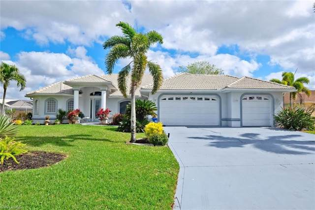 11880 Princess Grace Ct, Cape Coral, FL 33991 (MLS #219071203) :: Clausen Properties, Inc.
