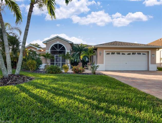 5703 SW 9th Ct, Cape Coral, FL 33914 (MLS #219071265) :: Clausen Properties, Inc.