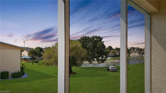 950 Hancock Creek South Blvd #422, Cape Coral, FL 33909 (#219071431) :: The Dellatorè Real Estate Group