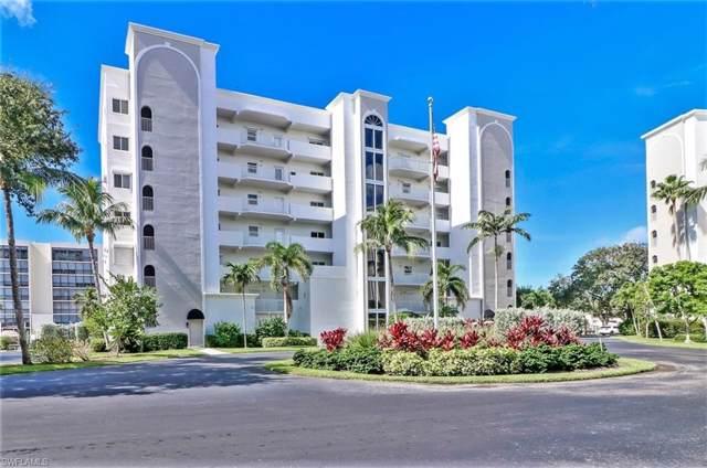 4351 Bay Beach Lane #532, Fort Myers Beach, FL 33931 (#219071460) :: Southwest Florida R.E. Group Inc
