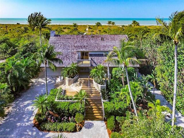 5089 Joewood Dr, Sanibel, FL 33957 (MLS #219071481) :: Clausen Properties, Inc.