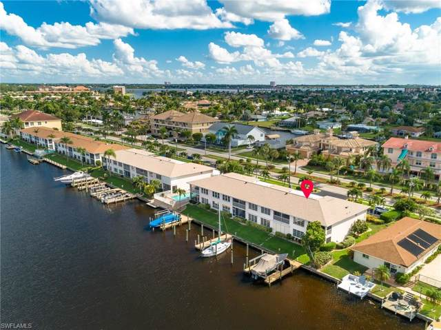 1621 Beach Pky #201, Cape Coral, FL 33904 (MLS #219071540) :: Clausen Properties, Inc.