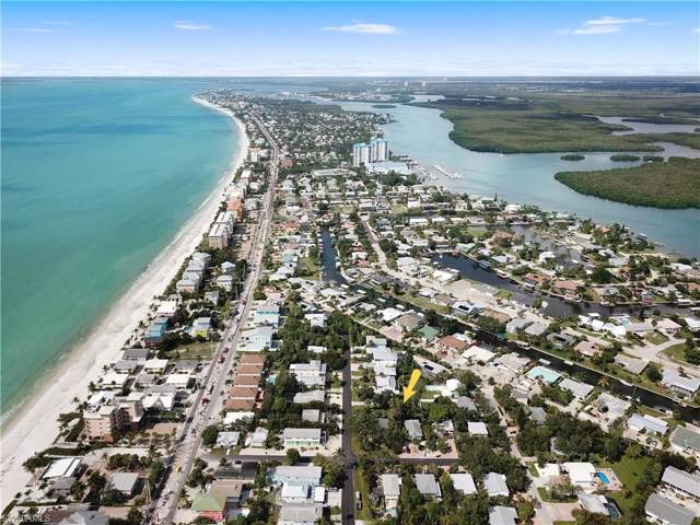 5395 & 5397 Palmetto St, Fort Myers Beach, FL 33931 (MLS #219071551) :: Palm Paradise Real Estate