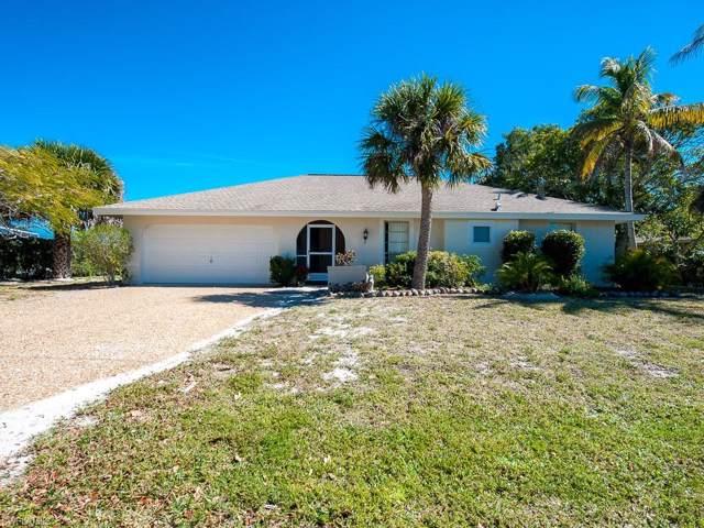 718 Durion Ct, Sanibel, FL 33957 (MLS #219071620) :: Clausen Properties, Inc.