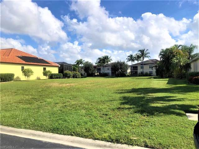 5605 Harbour Cir, Cape Coral, FL 33914 (MLS #219071642) :: RE/MAX Realty Team