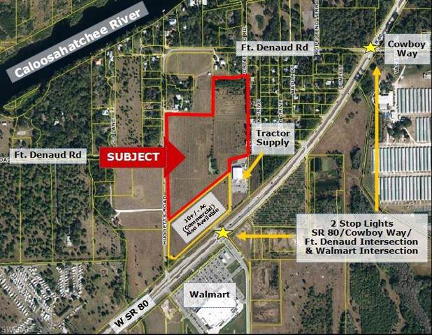 Ft Denaud Rd, Labelle, FL 33935 (MLS #219071654) :: Clausen Properties, Inc.