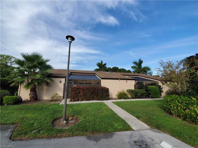 7161 Penner Ln #4, Fort Myers, FL 33907 (#219071661) :: The Dellatorè Real Estate Group