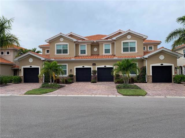 28067 Sosta Lane #3, Bonita Springs, FL 34135 (#219071773) :: The Dellatorè Real Estate Group