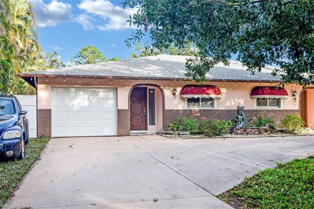 1233 / 1235 SE 24th Ave, Cape Coral, FL 33990 (MLS #219071795) :: RE/MAX Radiance
