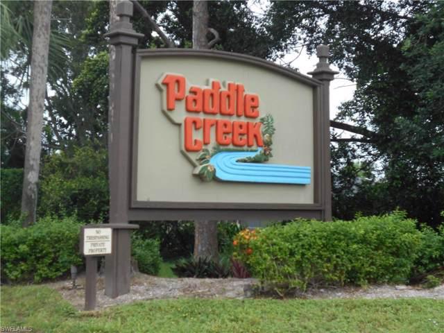 15041 Paddle Creek Dr #102, Fort Myers, FL 33919 (MLS #219071851) :: Kris Asquith's Diamond Coastal Group