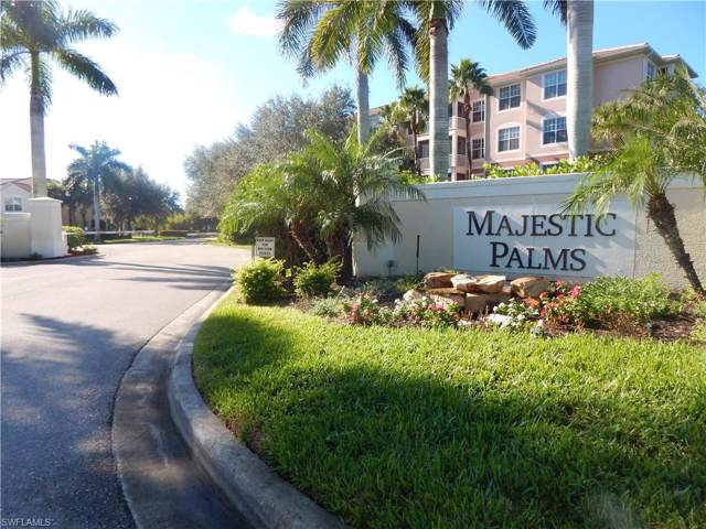 11610 Navarro Way #2304, Fort Myers, FL 33908 (MLS #219071864) :: Clausen Properties, Inc.