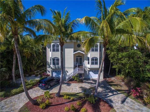 11520 Murmond Lane, Captiva, FL 33924 (MLS #219071900) :: Domain Realty