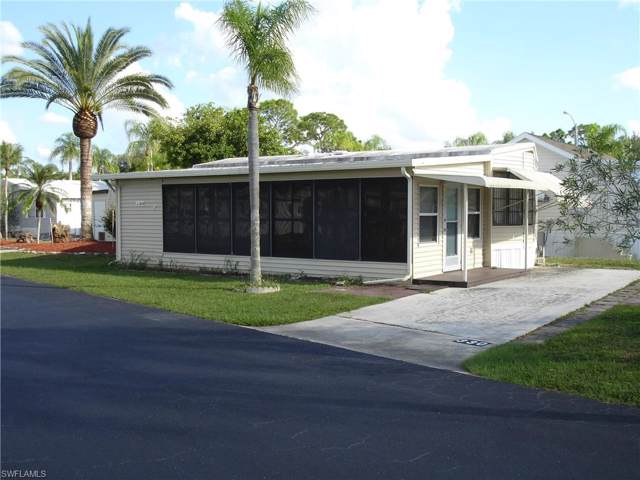 330 Fountain View Blvd, North Fort Myers, FL 33903 (MLS #219071997) :: Clausen Properties, Inc.