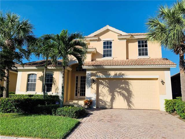 5433 Whispering Willow Way, Fort Myers, FL 33908 (#219072025) :: The Dellatorè Real Estate Group