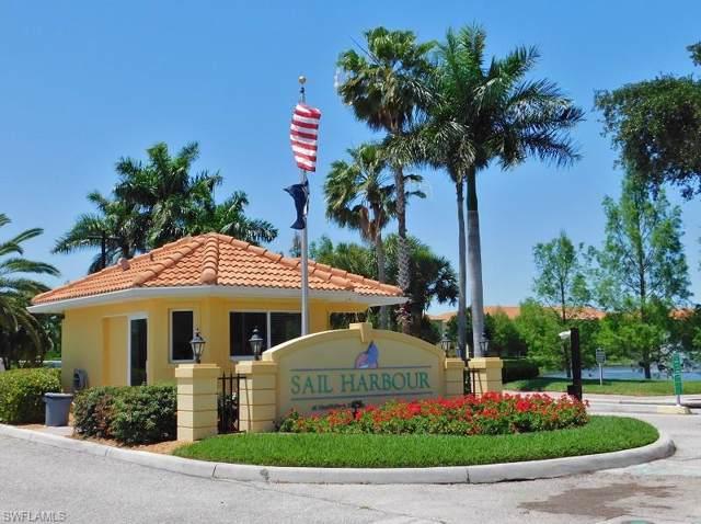 16190 Via Solera Cir #105, Fort Myers, FL 33908 (MLS #219072071) :: Sand Dollar Group