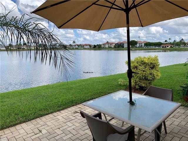 11848 Caravel Cir, Fort Myers, FL 33908 (#219072152) :: The Dellatorè Real Estate Group