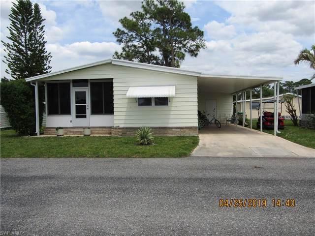 246 Egret, Punta Gorda, FL 33950 (#219072156) :: Southwest Florida R.E. Group Inc