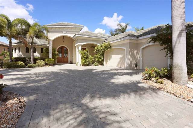 5748 Staysail Ct, Cape Coral, FL 33914 (MLS #219072266) :: RE/MAX Realty Team