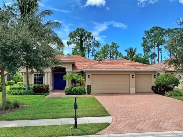 387 Saddlebrook Ln, Naples, FL 34110 (MLS #219072431) :: Clausen Properties, Inc.