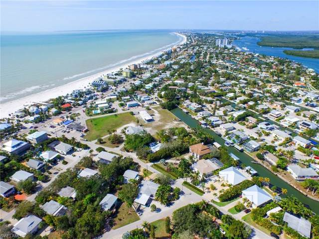 205 Sterling Ave, Fort Myers Beach, FL 33931 (MLS #219072444) :: Palm Paradise Real Estate
