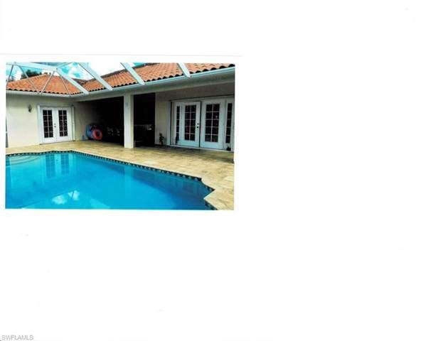 919 Sunniland, Lehigh Acres, FL 33971 (MLS #219072507) :: The Naples Beach And Homes Team/MVP Realty
