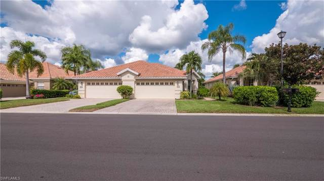 8521 Brittania Dr, Fort Myers, FL 33912 (MLS #219072595) :: Kris Asquith's Diamond Coastal Group
