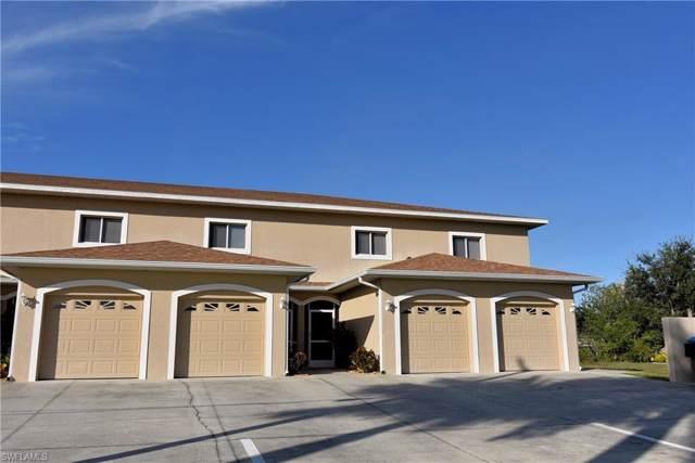 1315 SW 47th Ter #12, Cape Coral, FL 33914 (#219072634) :: The Dellatorè Real Estate Group
