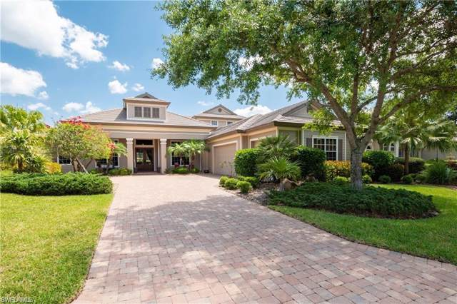 3230 Sanctuary Pt, Fort Myers, FL 33905 (#219072671) :: The Dellatorè Real Estate Group