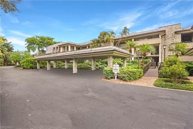 5964 Pelican Bay Boulevard #422, Naples, FL 34108 (MLS #219072677) :: Clausen Properties, Inc.