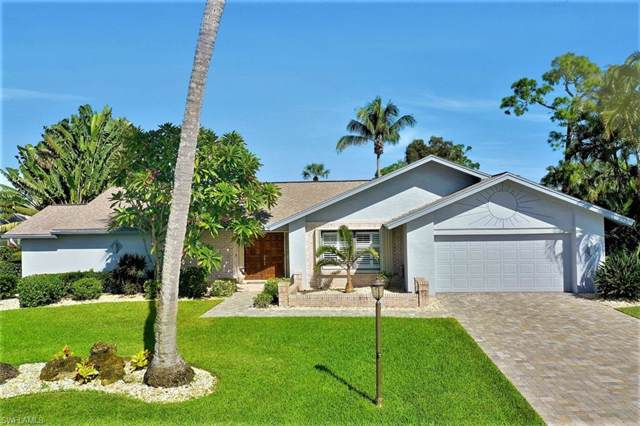 6122 Deer Run, Fort Myers, FL 33908 (#219072694) :: Southwest Florida R.E. Group Inc