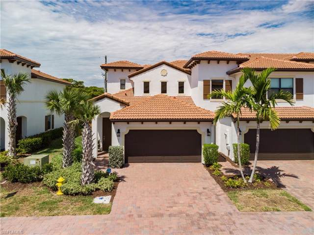 15820 Portofino Springs Blvd #101, Fort Myers, FL 33908 (MLS #219072755) :: Clausen Properties, Inc.