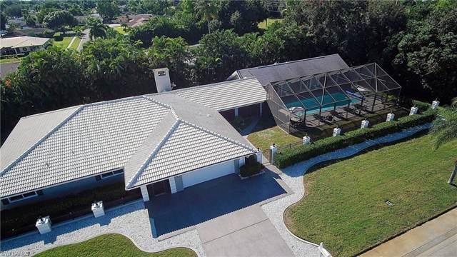 1420 S Brandywine Cir, Fort Myers, FL 33919 (MLS #219072787) :: RE/MAX Realty Team