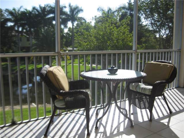 14831 Park Lake Dr #211, Fort Myers, FL 33919 (MLS #219072814) :: Kris Asquith's Diamond Coastal Group