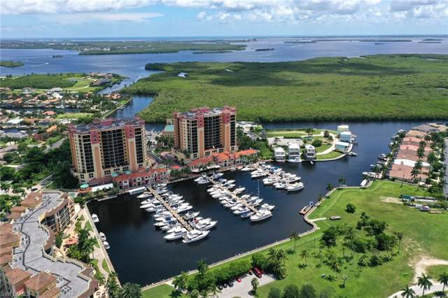 5793 Cape Harbour Dr #1314, Cape Coral, FL 33914 (MLS #219072825) :: RE/MAX Realty Team