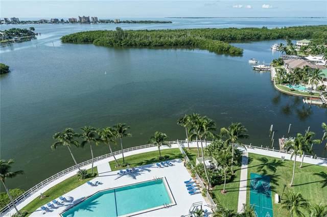 18120 San Carlos Blvd #502, Fort Myers Beach, FL 33931 (MLS #219072872) :: Clausen Properties, Inc.