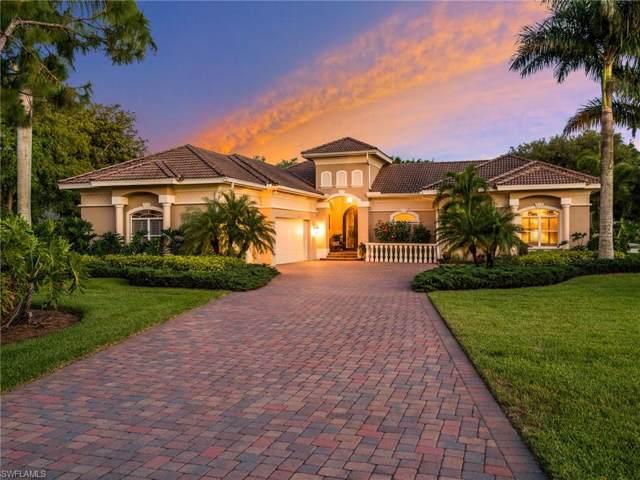 8600 Glenlyon Ct, Fort Myers, FL 33912 (MLS #219072930) :: The Naples Beach And Homes Team/MVP Realty