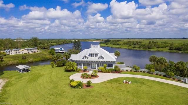 1202 Seminole Cir, Moore Haven, FL 33471 (MLS #219072989) :: RE/MAX Realty Team