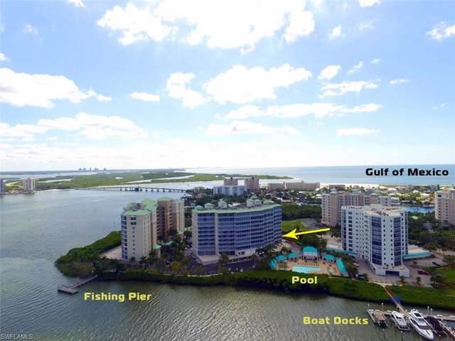 4141 Bay Beach Ln #431, Fort Myers Beach, FL 33931 (MLS #219072997) :: Clausen Properties, Inc.