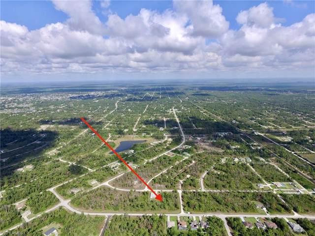 1049 Summa Blvd, Lehigh Acres, FL 33974 (MLS #219073020) :: Clausen Properties, Inc.