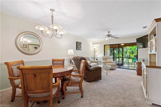 8302 Charter Club Cir #3, Fort Myers, FL 33919 (MLS #219073042) :: Kris Asquith's Diamond Coastal Group