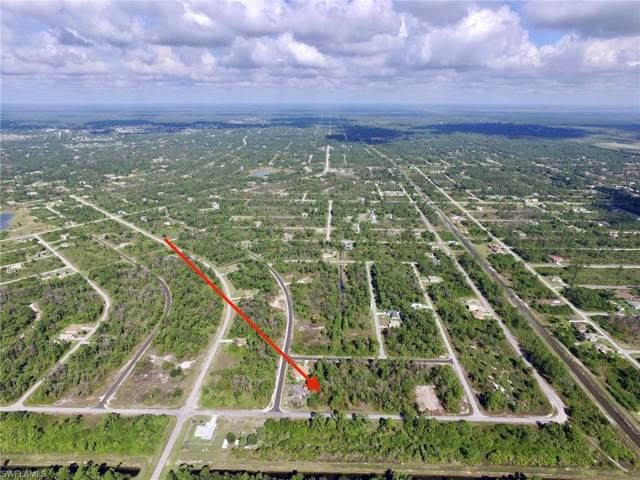 1011 Lakeside Dr, Lehigh Acres, FL 33974 (MLS #219073057) :: Clausen Properties, Inc.