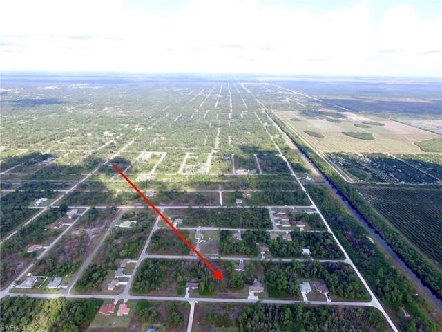 1233 Claremont St E, Lehigh Acres, FL 33974 (MLS #219073073) :: Clausen Properties, Inc.