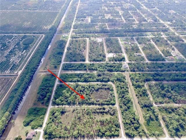 1240 Random St E, Lehigh Acres, FL 33974 (MLS #219073089) :: Clausen Properties, Inc.