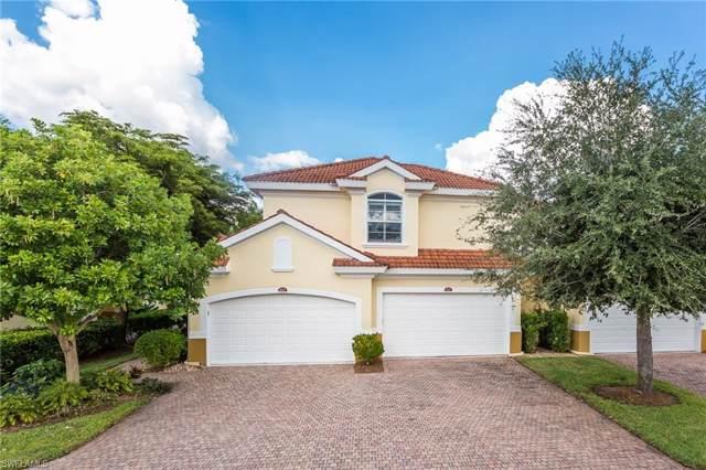 5960 Tarpon Gardens Cir #201, Cape Coral, FL 33914 (#219073090) :: The Dellatorè Real Estate Group