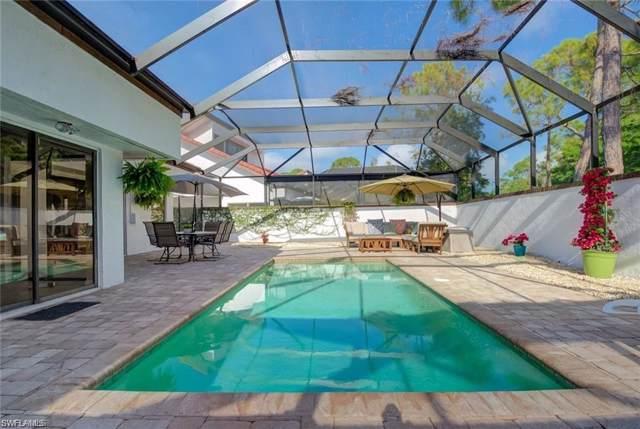 5412 Harbour Castle Dr, Fort Myers, FL 33907 (MLS #219073094) :: Kris Asquith's Diamond Coastal Group
